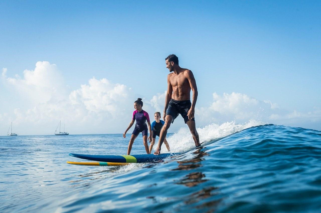 jex surf collectif