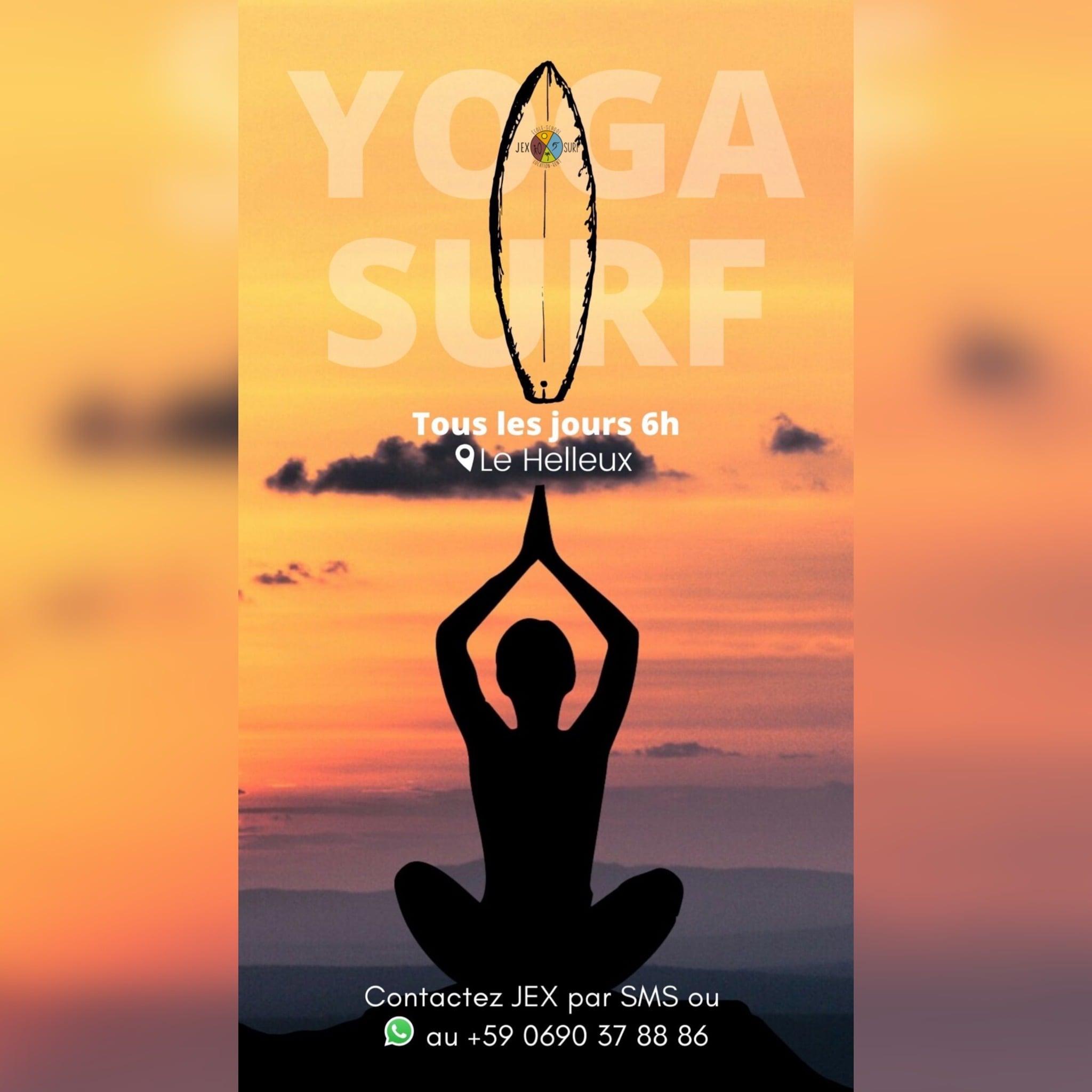 jex yoga